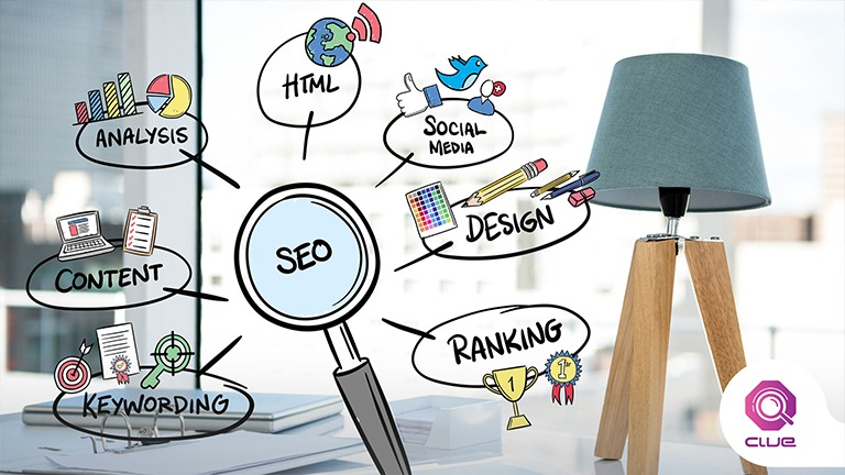 تقنيات فعالة لتحسين محركات البحث