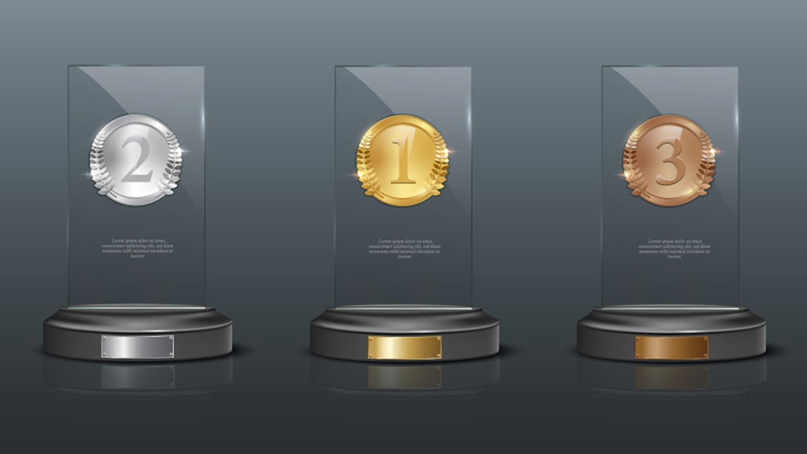 جوائز ووسامات