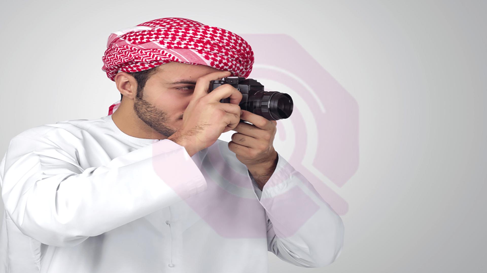 فن التصوير في زيادة التفاعل في انستجرام