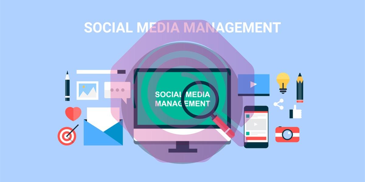 اختبار أدوات إدارة وسائل التواصل