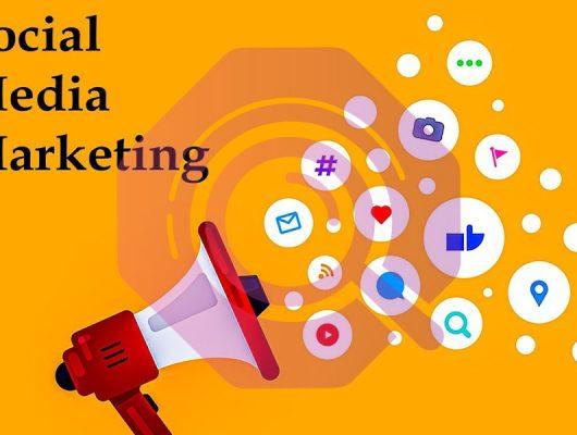 التسويق عبر وسائل التواصل
